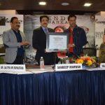 Padma Shri Madhur Bandarkar- Bollywood Director