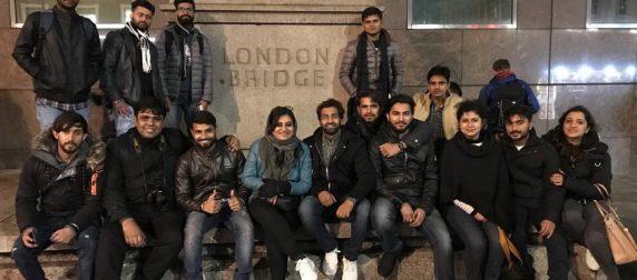 Narration of Experience – Anish Kumar (PGDM 2016-18)