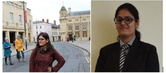 ABS PGDM Oxford Trip 2018 a Narration of Experiences – Hirshika Bajaj